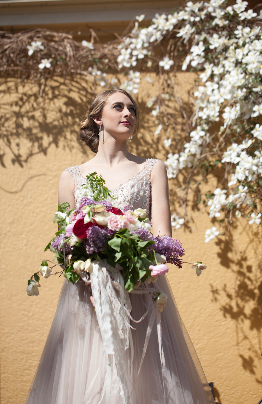 Flowers by Platinum Floral Designs, Victoria, BC