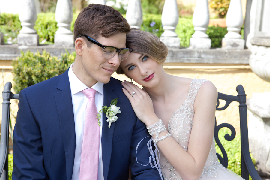 Wedding day at Villa Marco Polo Inn