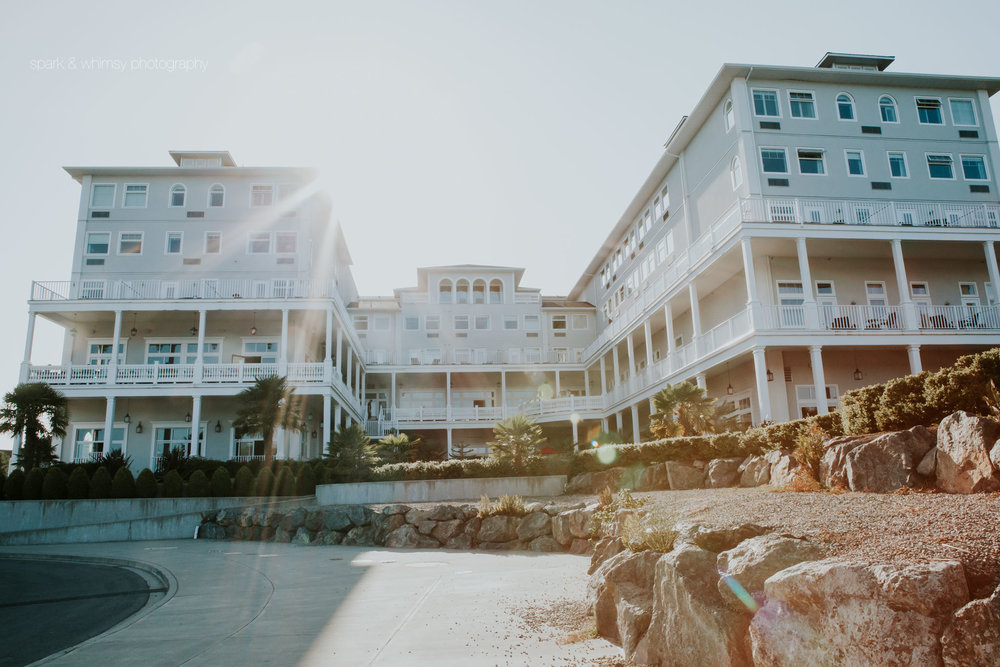 Wedding at Sooke Prestige Oceanfront Resort | Victoria BC Wedding Photographer