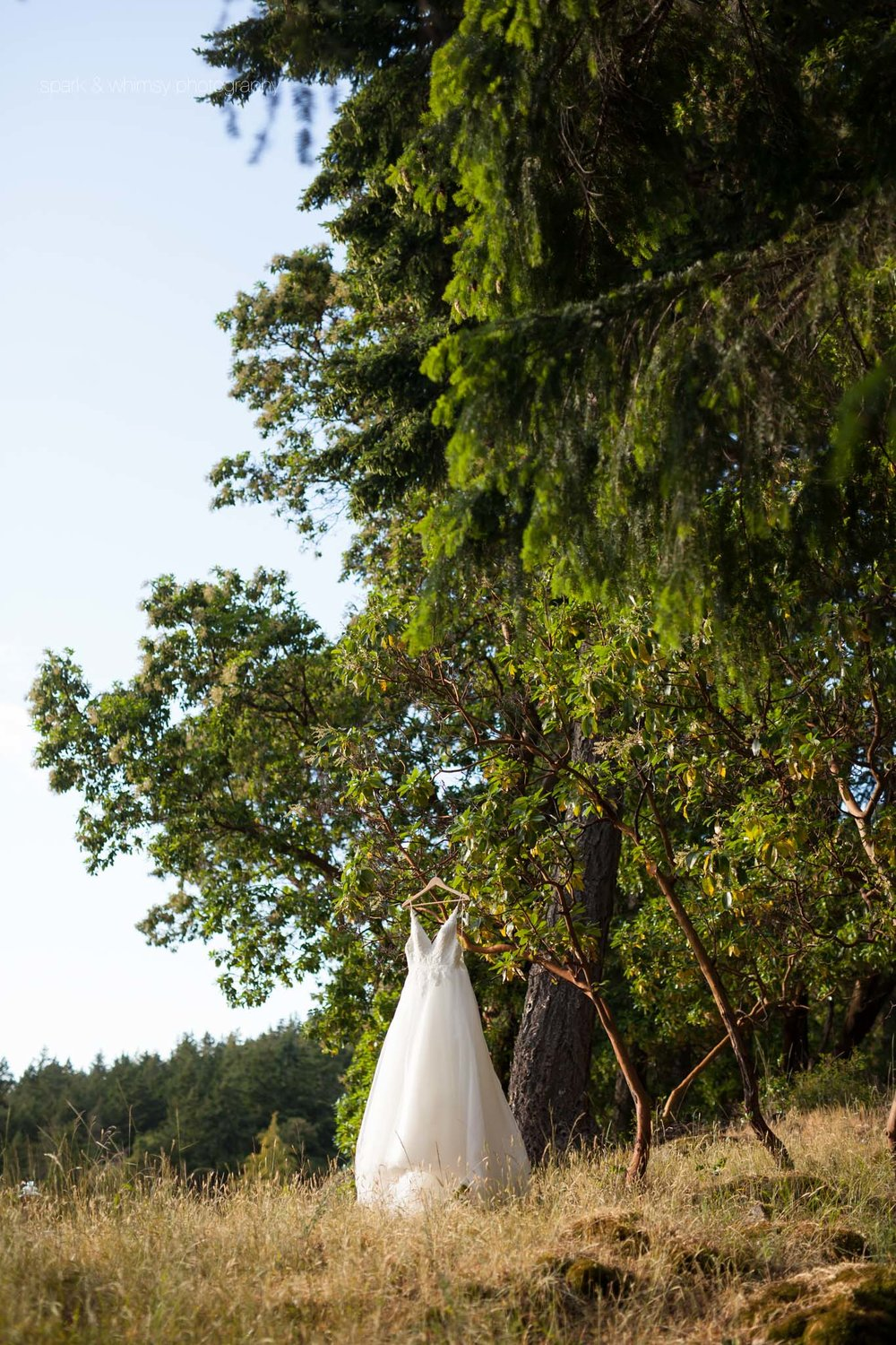 lis simon wedding dress from tres chic bridal boutique | victoria bc wedding photographer