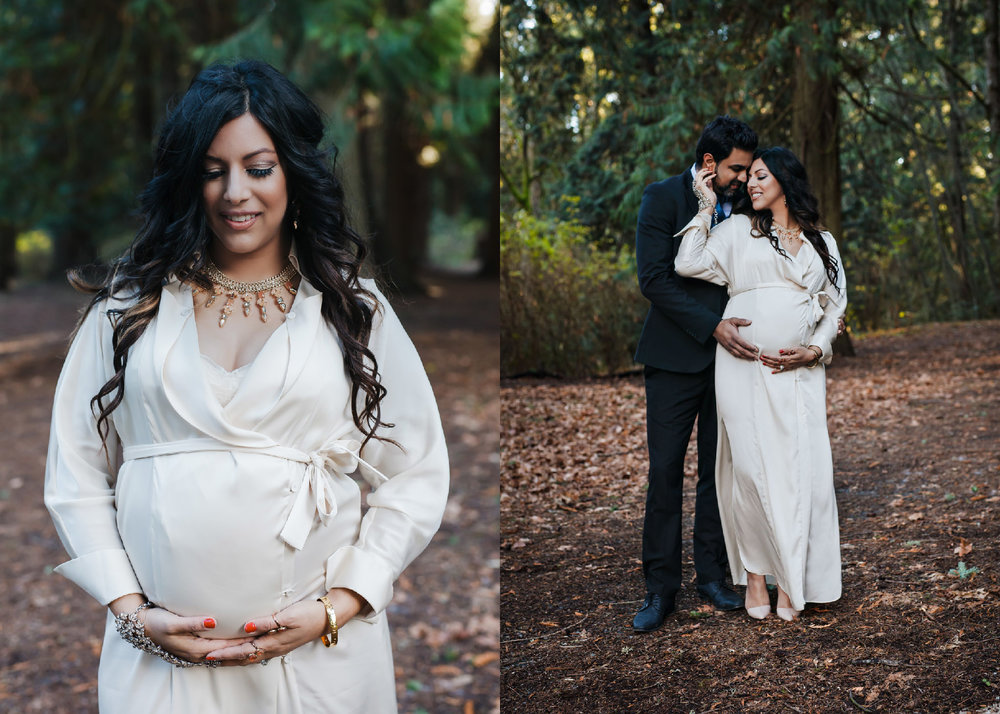 glamorous outdoor pregnancy session.jpg