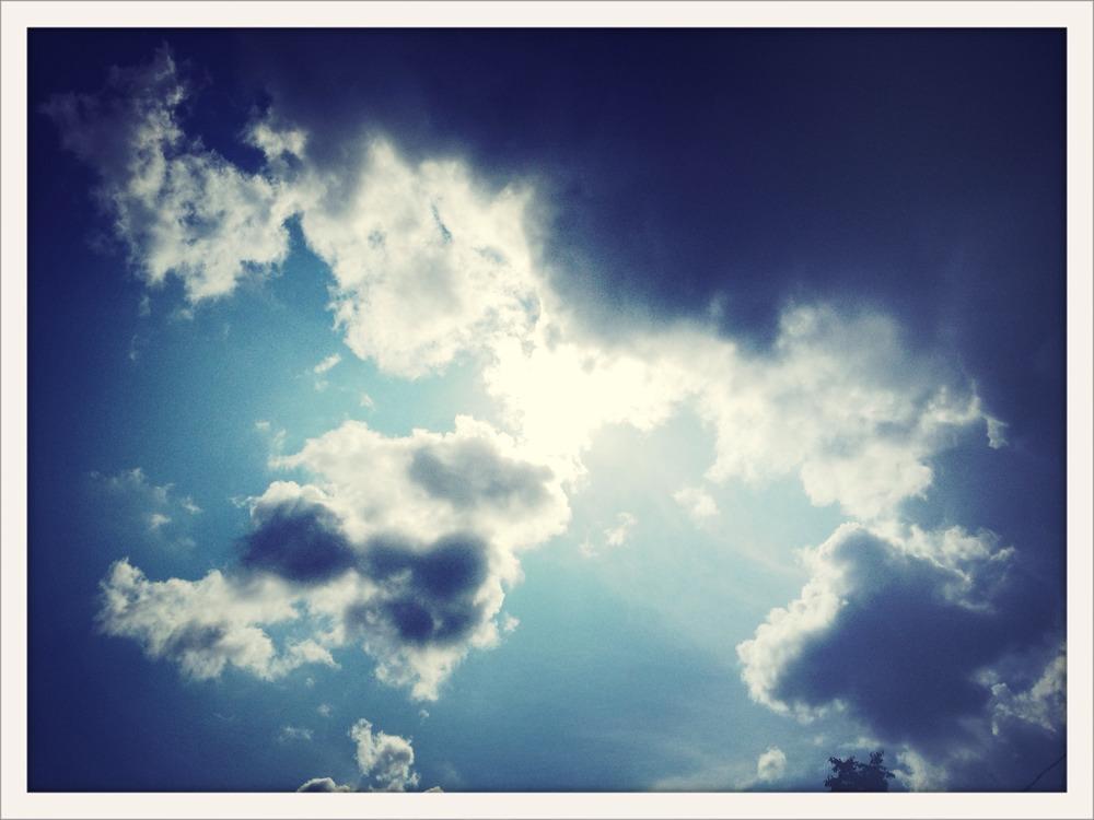 Recent Skies.