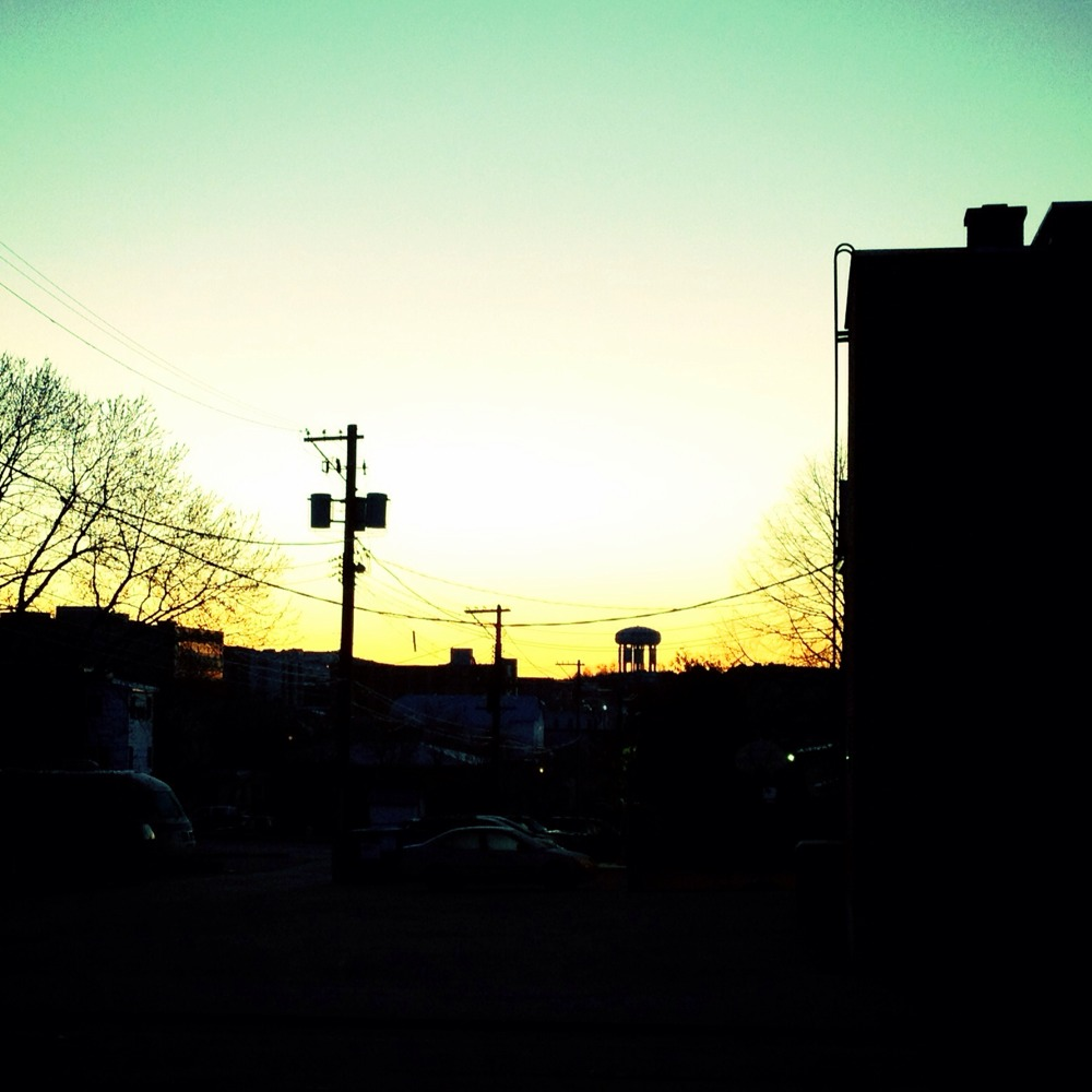 Roadtrip.