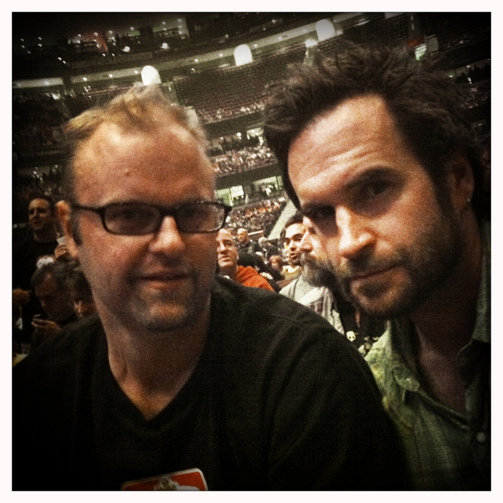 Pearl Jam 9.14.11 Ottawa
