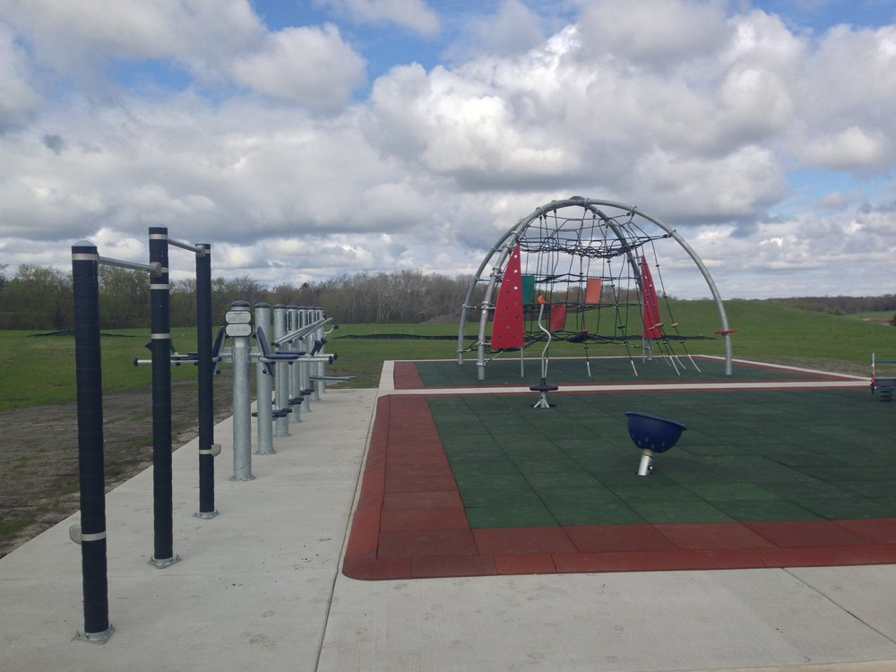 Centennial Park, Independence, MN