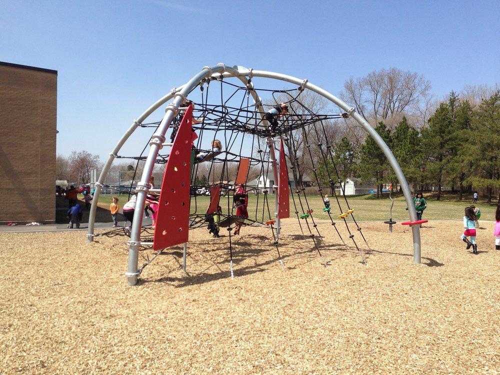 Park Terrace Elementary, Spring Lake Park, MN