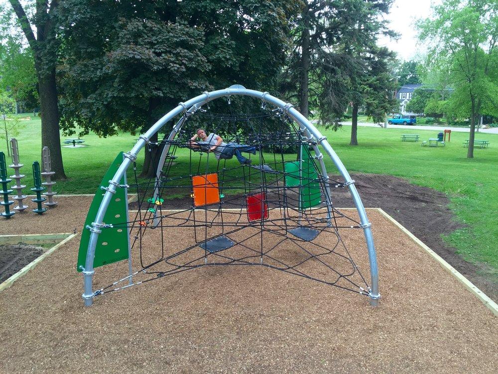 Cedarcreek Park, Cedarburg, WI