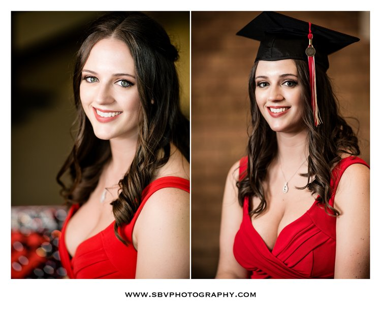 Lifestyle Portraits At Indiana University Northwest — SBV Photography