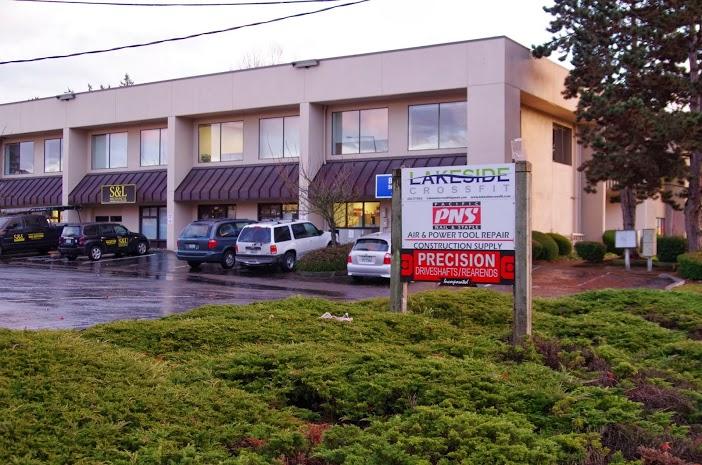 Lakeside Crossfit 11332 120th St NE, Suite 118, Kirkland, WA 98033