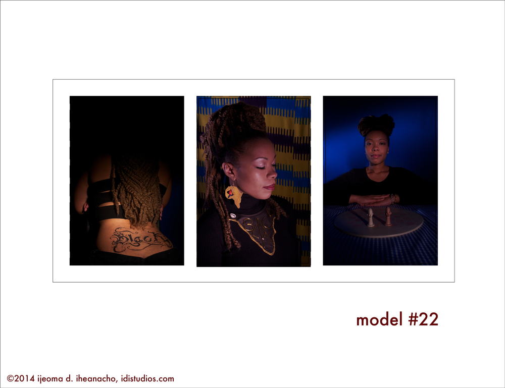 the reImagining Series: Model #22 Gallery Plate
