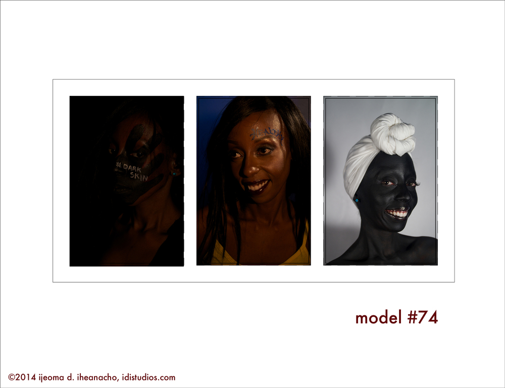 the reImagining Series: Model #74 Gallery Plate