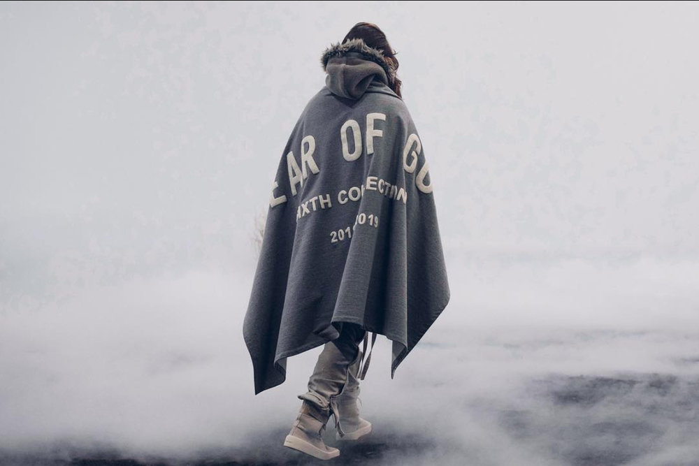 Pic:  FEAR OF GOD
