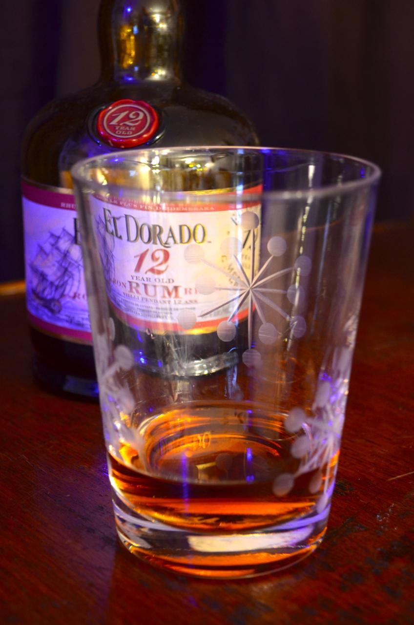 El Dorado 12.