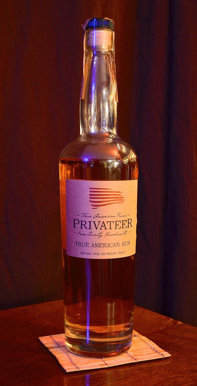 Episode 34 Privateer Amber Rum 5 Minutes Of Rum