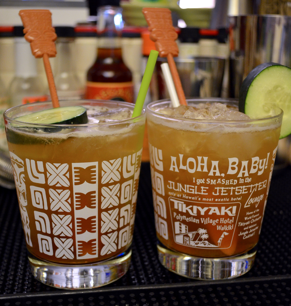 Aloha, Baby.