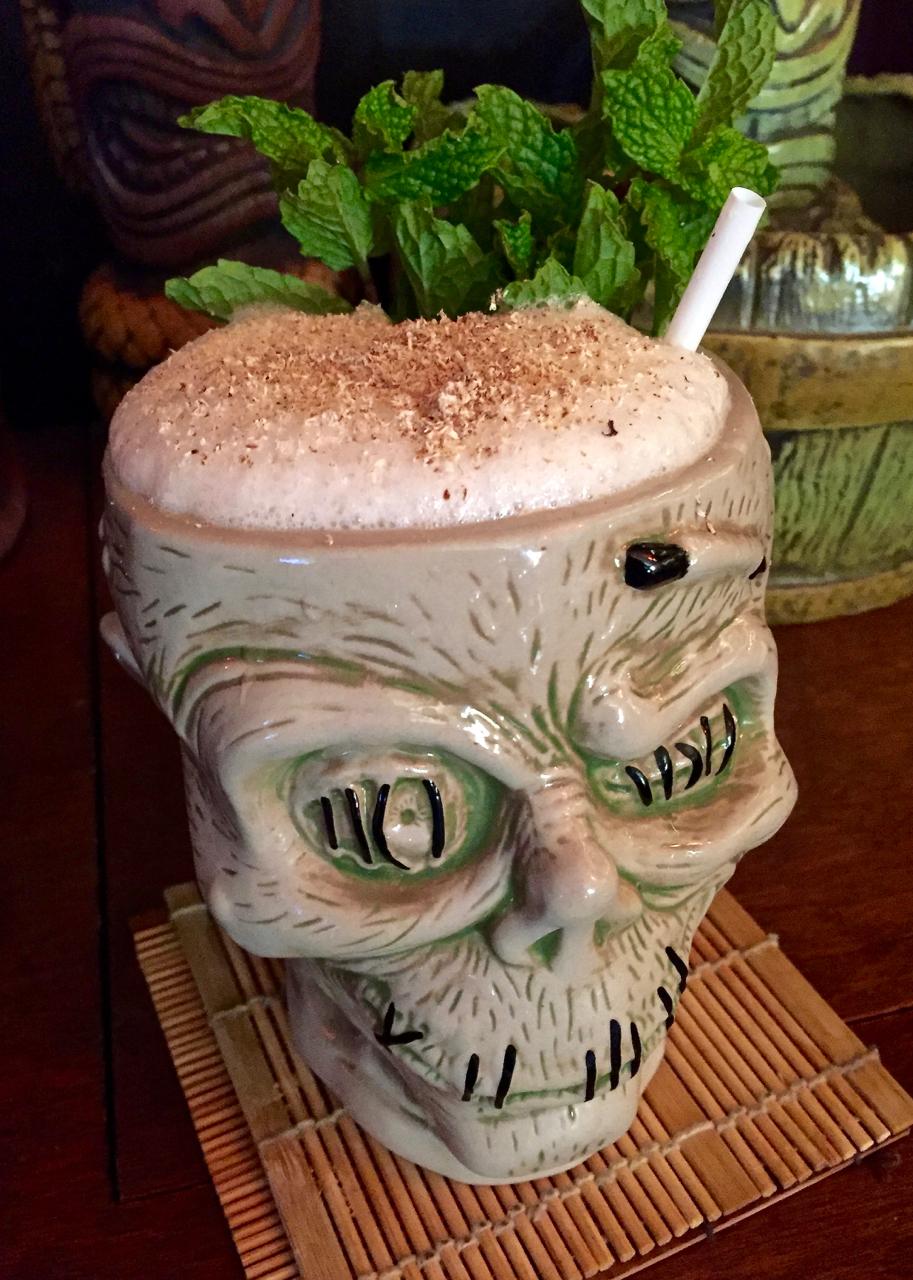 Voodoo Grog recipe (Cocktail Virgin version)