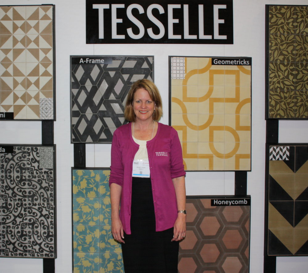 Karin Jeske, Owner and Designer at Dwell on Design, Los Angeles