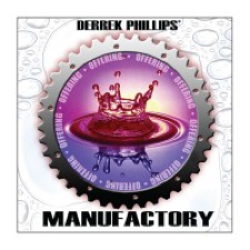 Derrek Phillips Manufactory - Offering