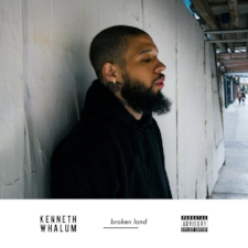 Kenneth Whalum - Broken Land