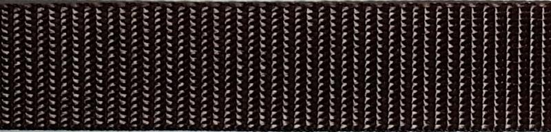 3/4 Inch Black W3/4-33