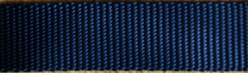 1 Inch Dark Blue W1-08
