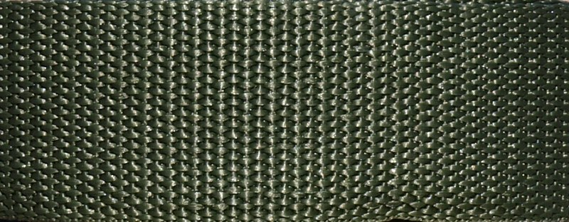 1 1/2 Inch Olive Green W1 1./2-25