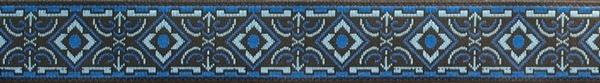 R150 5/8 Inch Blue Geo