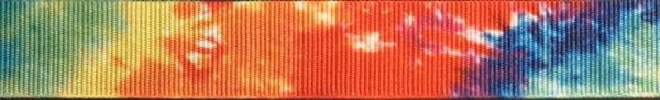 R155-CG 3/4 Inch Tie Dye