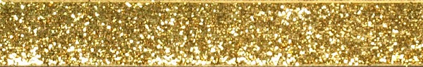 R298 3/4 inch Gold Sparkle