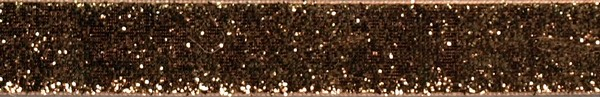 R294 3/4 Inch Brown Sparkle