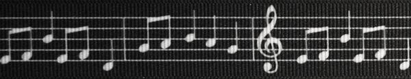 R176-CG 1 Inch Music
