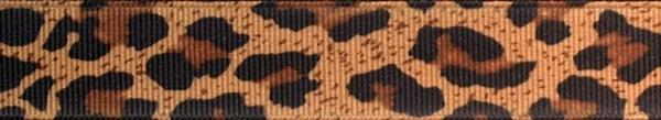 R286-CG 7/8 Inch Jaguar
