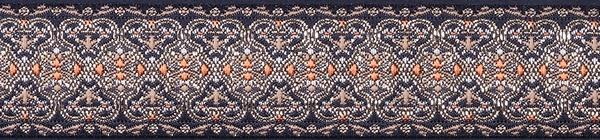 R329 1 1/4 Inch Tan Copper and Orange Genie