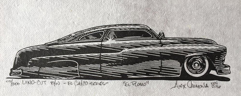 '51 Merc