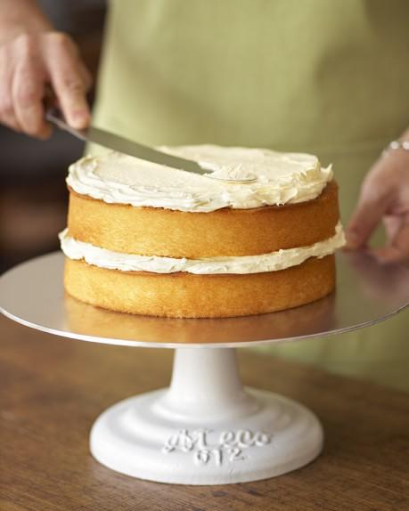 "12"" ATECO CAKE STAND"