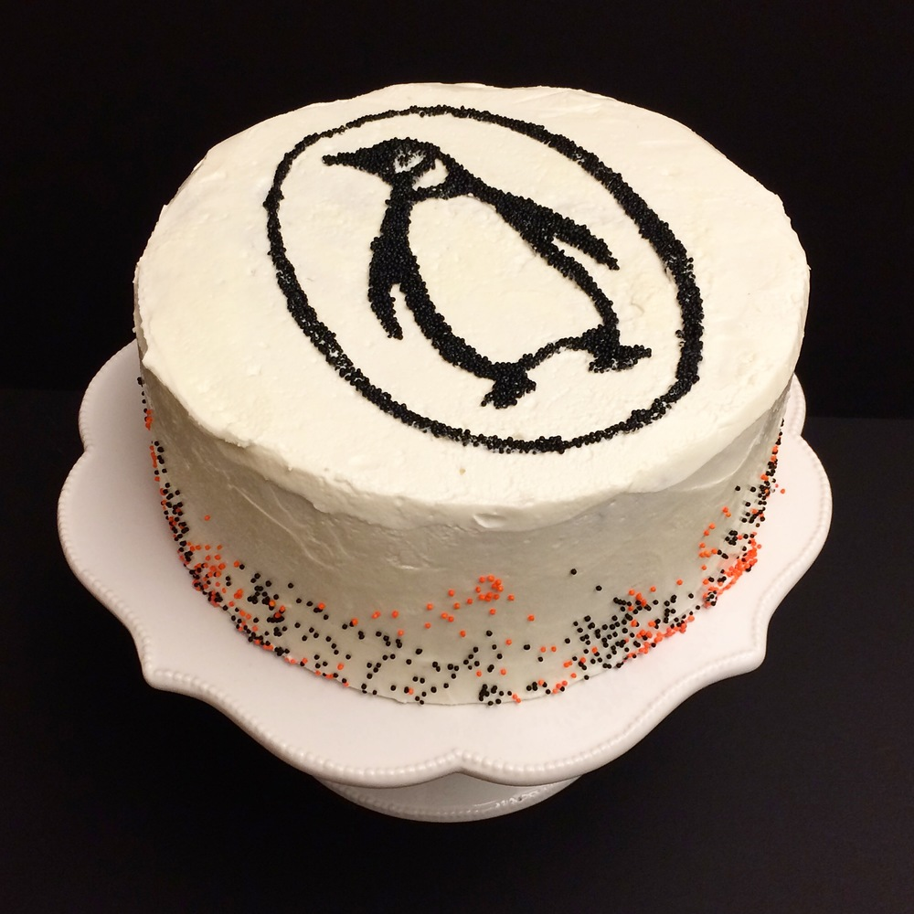Penguin Classics Instagram Celebration