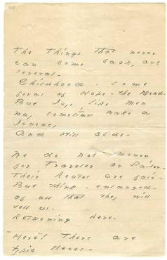 Image:  Emily Dickinson Archive