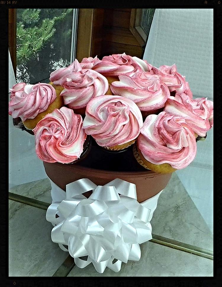Photos — The Cupcake Rack