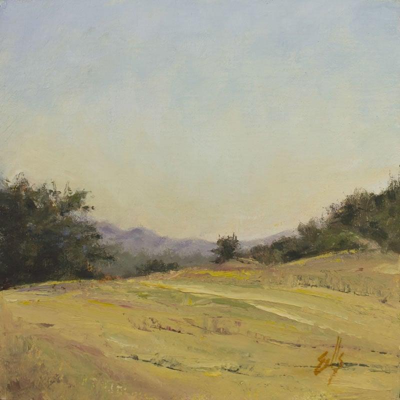 Ojai Fields