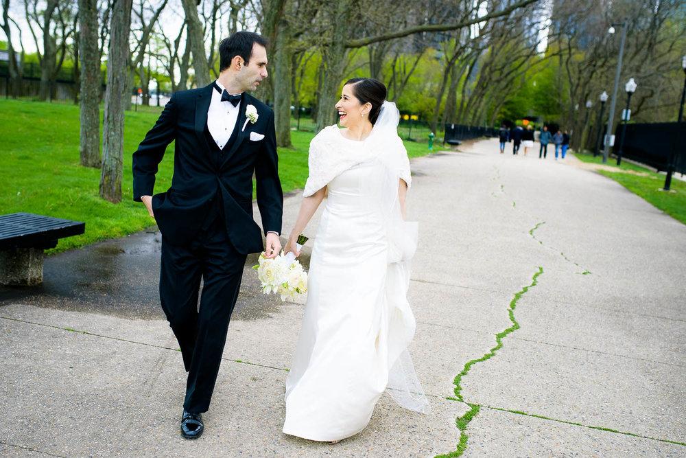 Milton Olive Park wedding photos.
