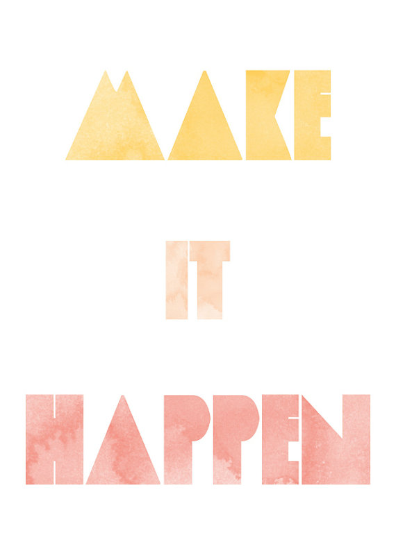 Happen Print by vaporqualquer on Etsy.