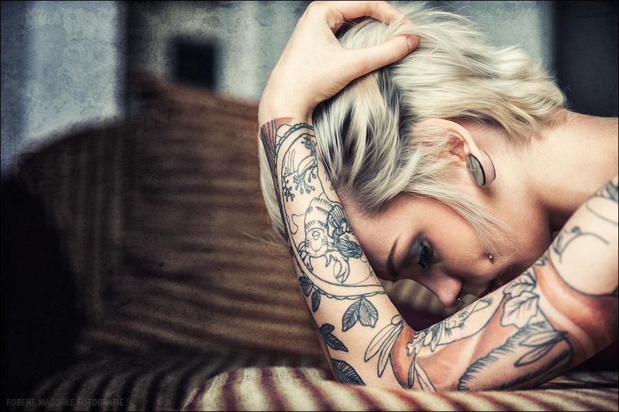 nonelikerae :     tattoo blog x