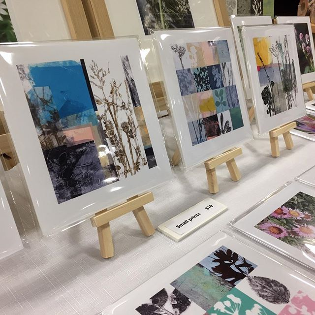 I'm at the General Collective market today 9am - 3pm ASB Showgrounds, Auckland. #generalcollective #auckland #nzartist #supportlocal #printmaking #botanicalart #inspiredbynature