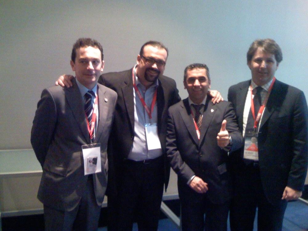 Juan Carlos, Rafael, José y Leonardo.jpg