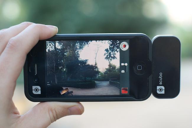 Grabar en Video con un buen telefono puede ser fácil.