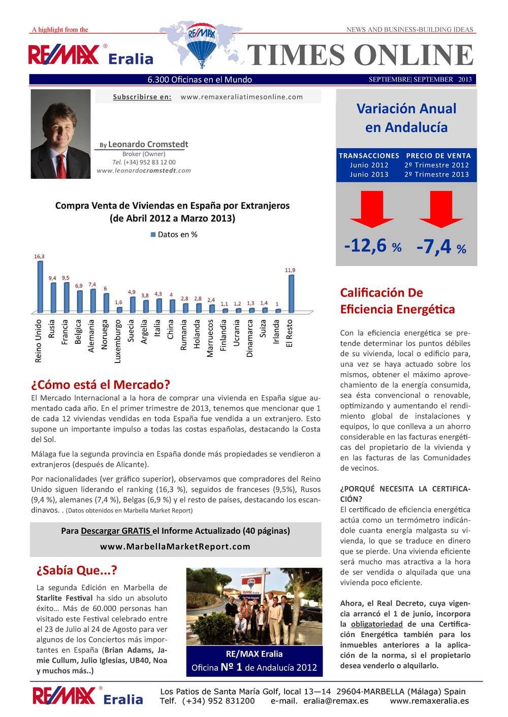 REMAX Eralia Times Online (Septiembre 2013) ESP.jpg