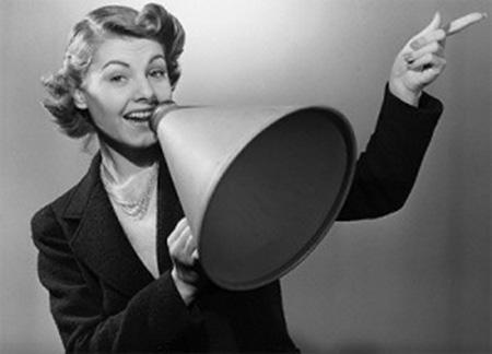 los clientes dicen a voces lo que esperan de su agente