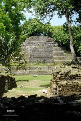 CC Lamanai temple.jpg