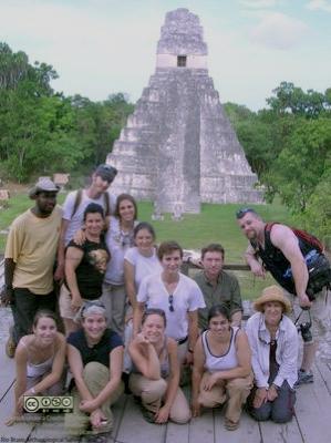 CC Students at Tikal.jpg