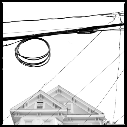 Wires #3